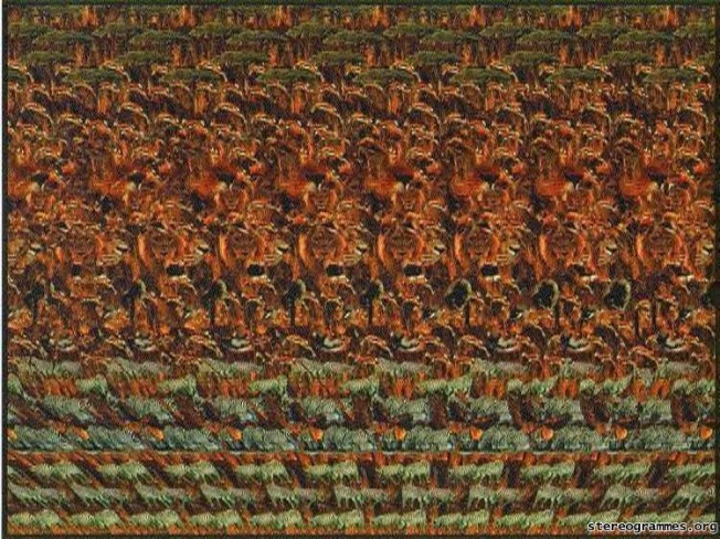 estereogramas magic eye (6)