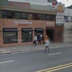 Misteriosa dimensión desconocida en Google Maps