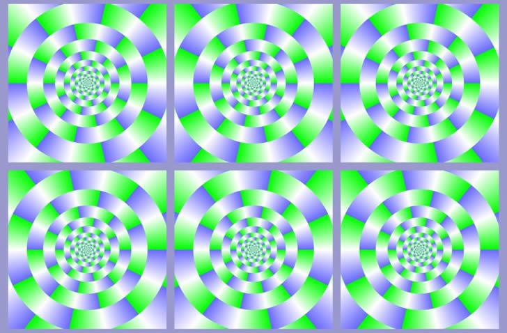 ¡20 ilusiones ópticas para alucinar lince!