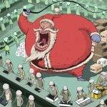 Ilustraciones llenas de talento y sarcasmo como critica a la sociedad moderna