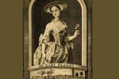 Mary Blandy, la asesina del polvo del amor