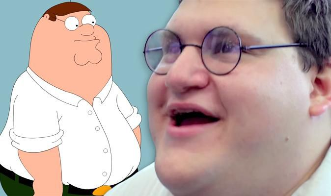 peter griffin vida real