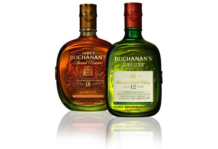 ¿Por qué Buchanan's es tan popular en México?