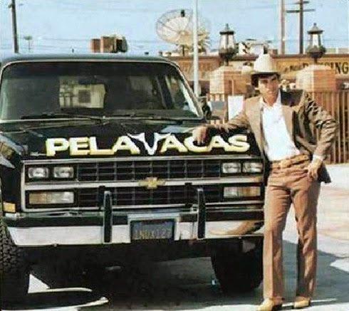 Chalino Sanchez Pelavacas