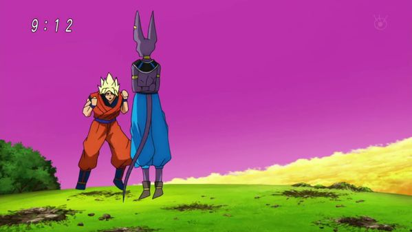 Dragon Ball Super anime (1)