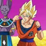 Los horribles dibujos animados de Dragon Ball Super