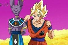 Los horribles dibujos animados de Dragon Ball Super