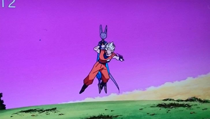 Dragon Ball Super anime (7)