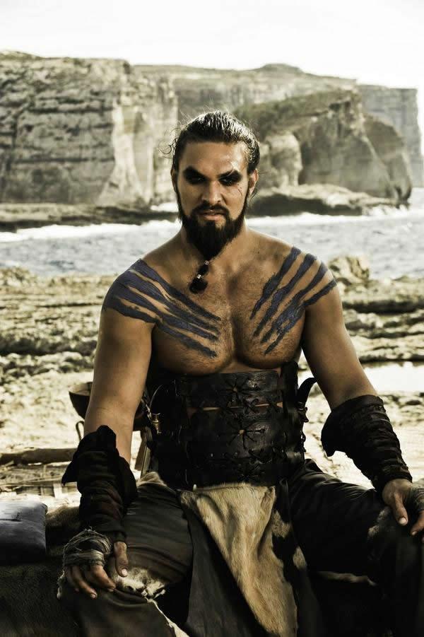 Actores de Game Of Thrones en papeles previos a la colosal fama de ...