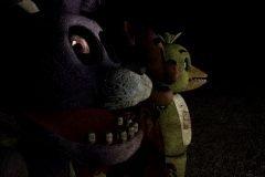 La teoría de Five Nights at Freddy's y un asesinato múltiple en la vida real