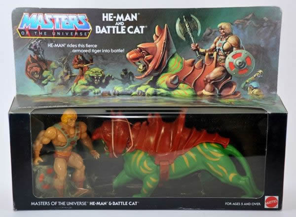 He-Man-Battle-Cat-Action-Figure 80s