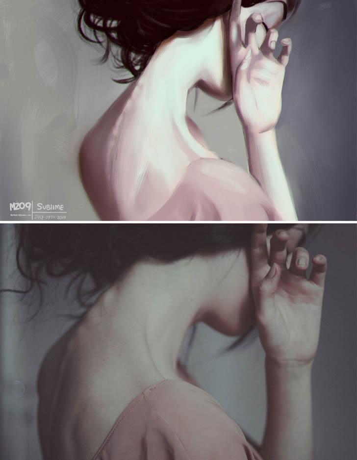 Ilustraciones retratos aleatorios (7)