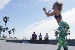 Lexy Panterra y su twerk alucinante + VIDEOS