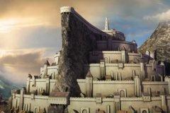 Arquitectos pretenden construir ciudad de El señor de los anillos