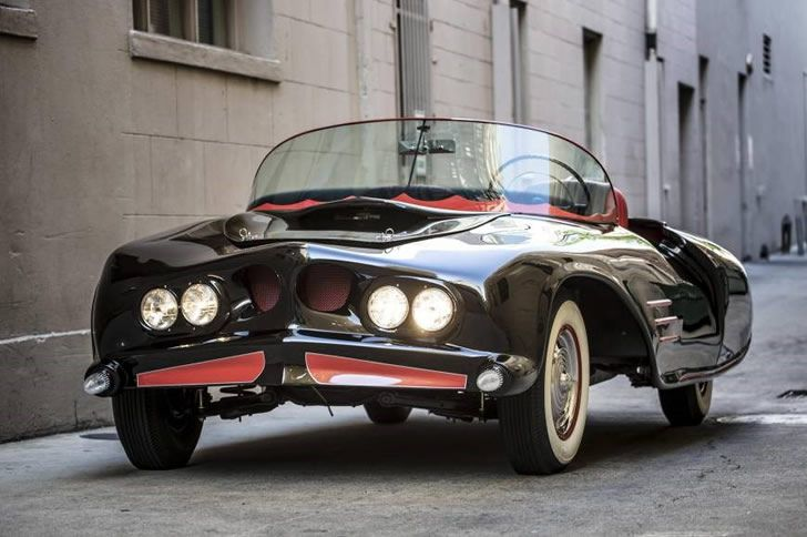 Oldsmobile 88  restaurado