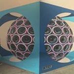Artista holandés diseña una increíble pintura en 3D