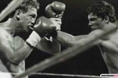 La pelea más sucia del box: Billy Collins Jr. vs Luis Resto