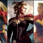 Ronda Rousey es Capitán Marvel… según Internet