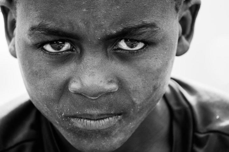 chico pobreza