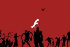 Flash ha muerto, supéralo