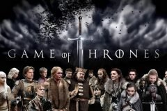 Actores de Game Of Thrones en papeles previos a la colosal fama de la serie