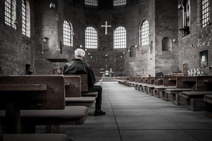 iglesia y religion