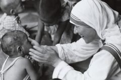 Madre Teresa de Calcuta, ángel del infierno