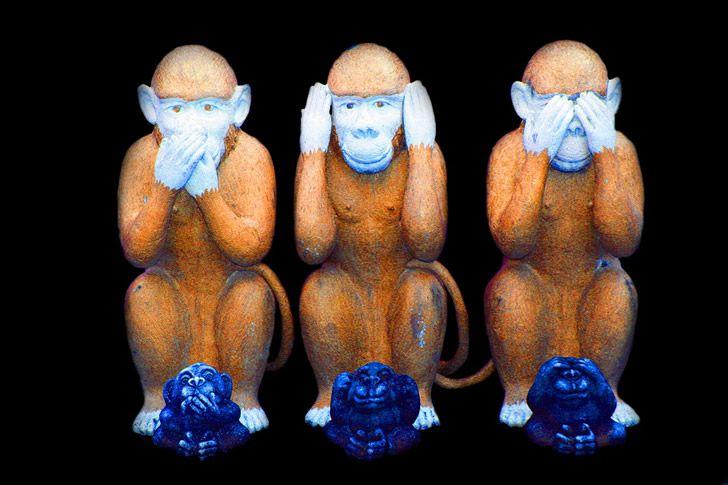 8 falacias lógicas que avivan las creencias anti ciencia