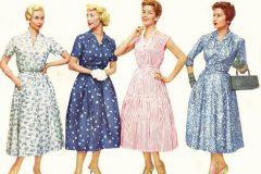 5 consejos en 1950 para que las mujeres agradaran a sus esposos