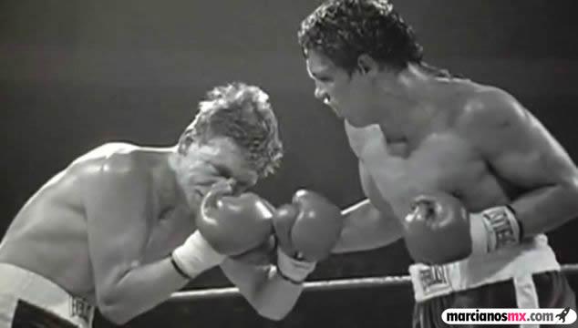 pelea Billy Collins Jr vs Luis Resto