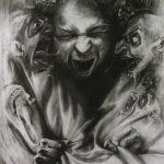 La maldición – Creepypasta