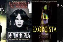 Las 13 maldiciones de El exorcista