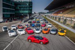 Los automóviles modernos más costosos del mercado