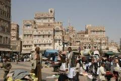 Yemen y la guerra que todos ignoran