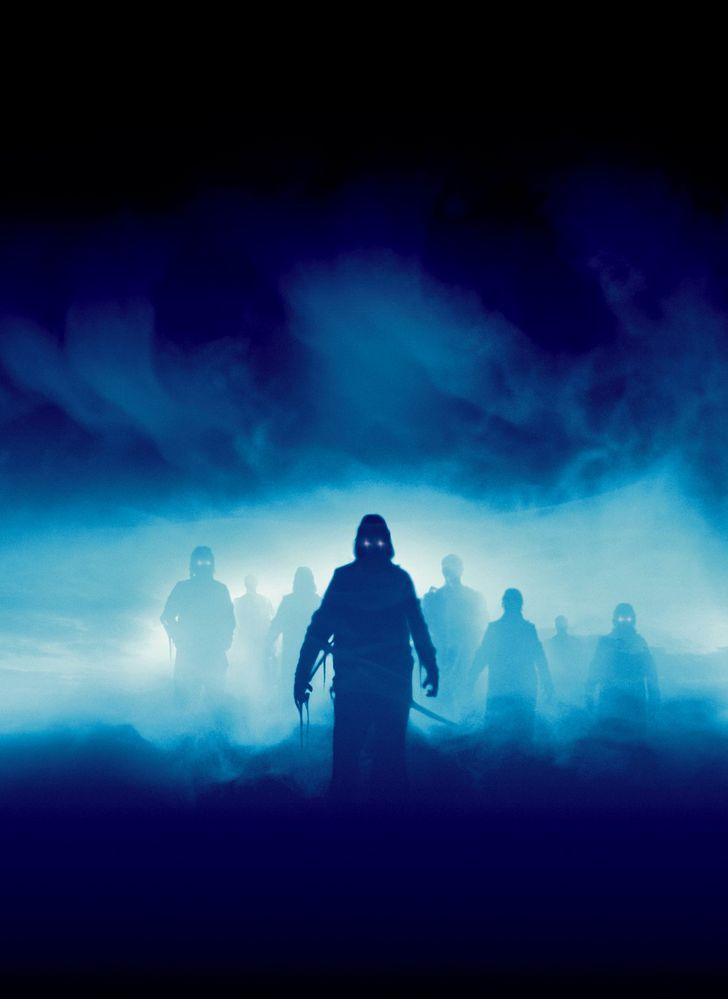 26 - The Fog