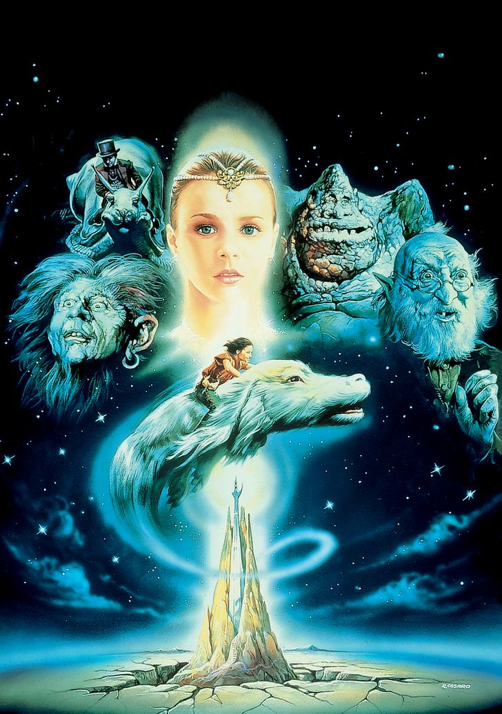 52 - The Neverending Story