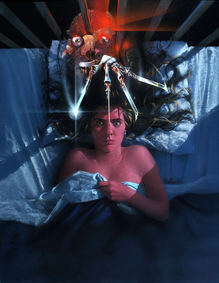 54 - A Nightmare on Elm Street