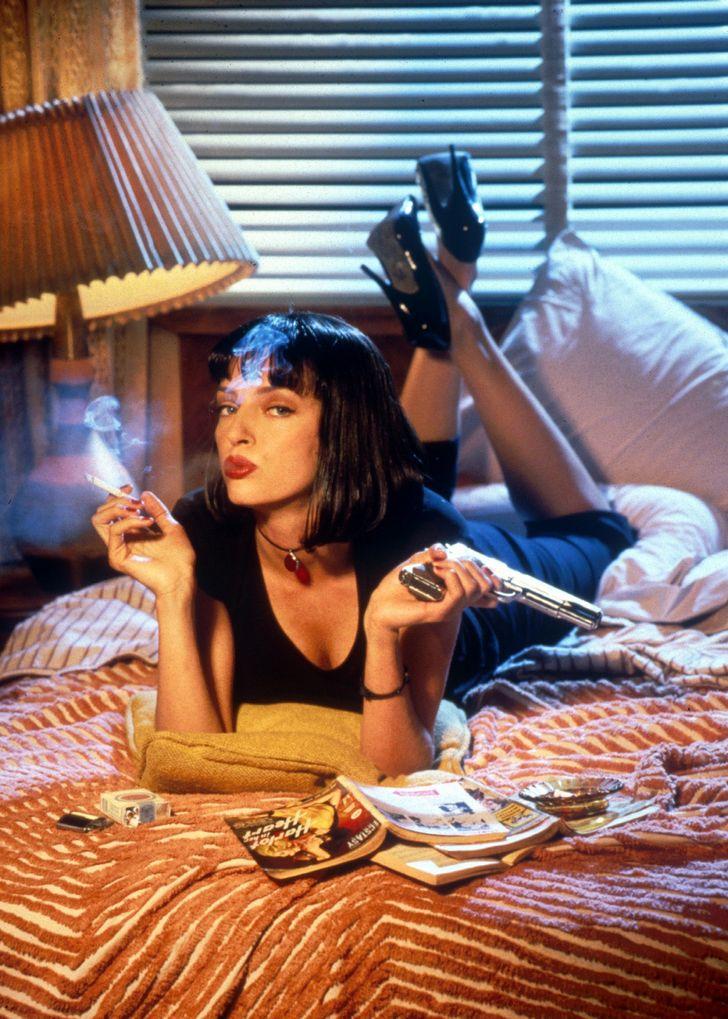 60 - Pulp Fiction