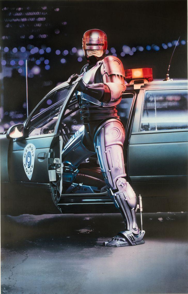 64 - Robocop