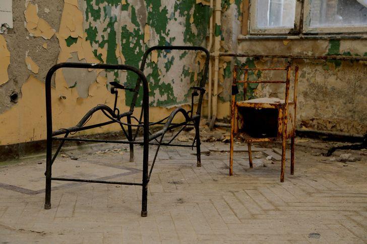 Beelitz Heilstatten hospital (14)