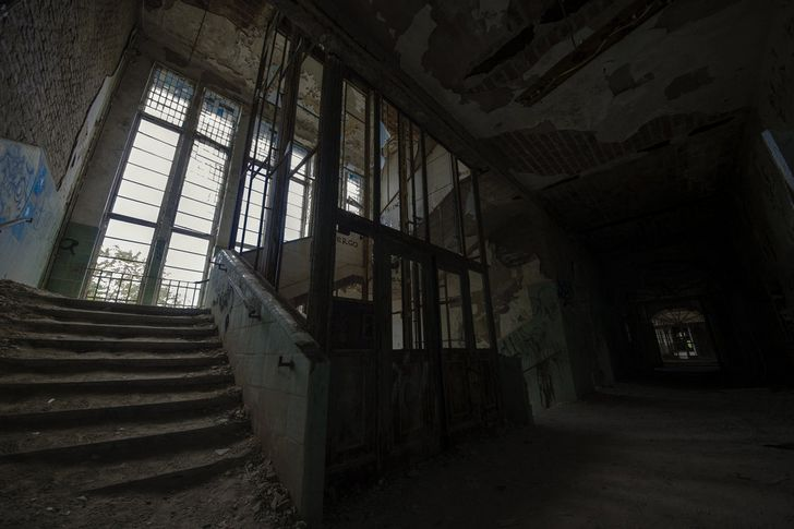 Beelitz Heilstatten hospital (17)