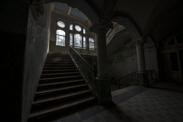 Beelitz Heilstatten hospital (18)