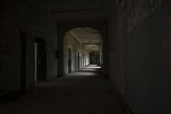 Beelitz Heilstatten hospital (5)