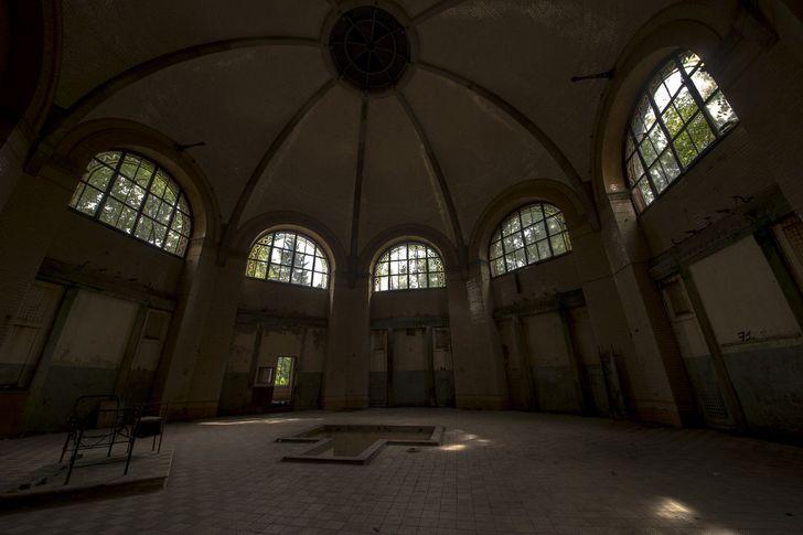 Beelitz Heilstatten hospital (6)