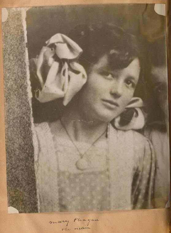 Mary-Phagan