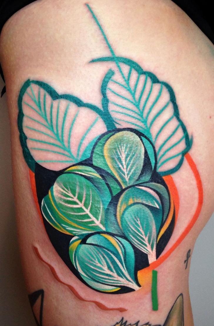 Peter Aurisch Tatuajes (1)