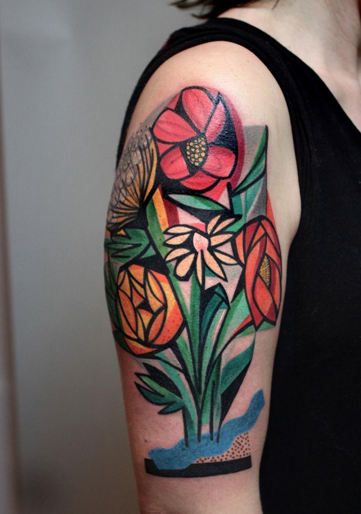 Peter Aurisch Tatuajes (10)
