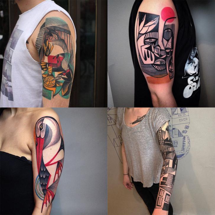 Peter Aurisch Tatuajes (11)
