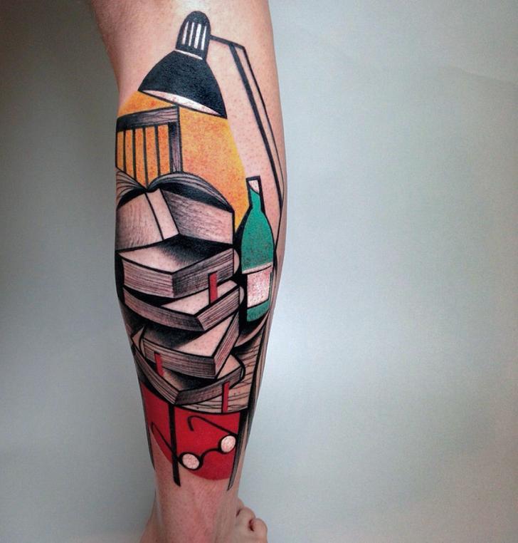 Peter Aurisch Tatuajes (2)