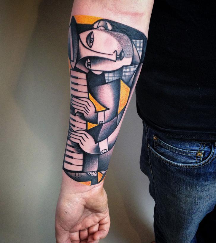Peter Aurisch Tatuajes (4)